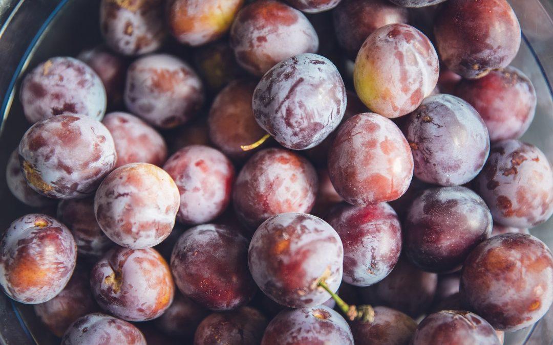 Úprava a príprava ovocia na kvas